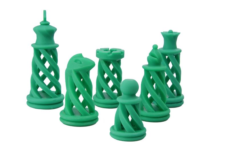 Green zABS