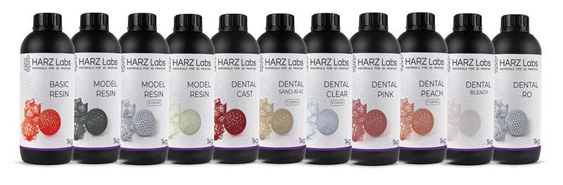 Harz Labs