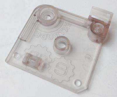 Tapa de policarbonato Titan