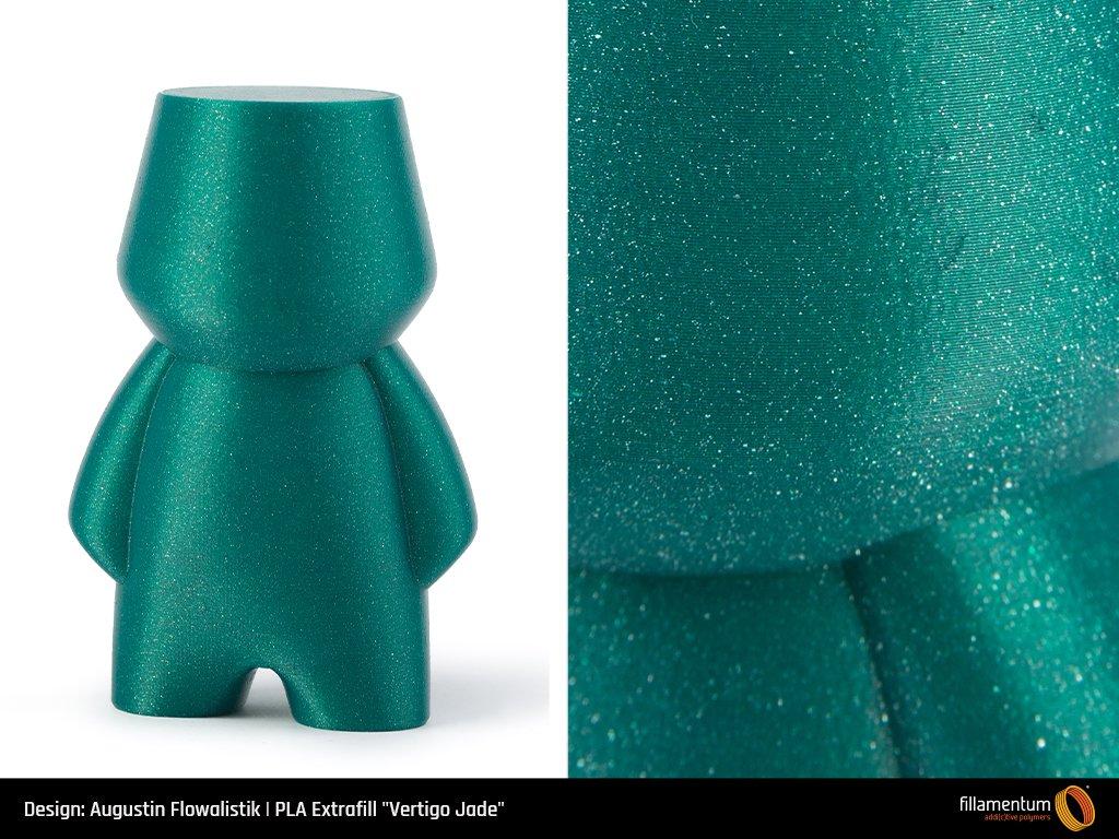 pla premium vertigo jade
