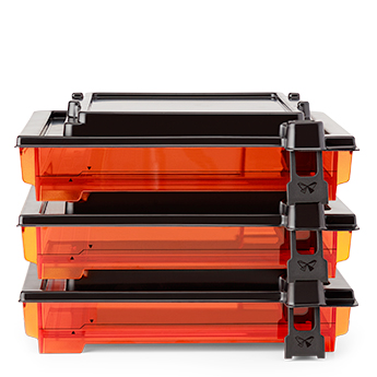 FormLabs Resin Tank