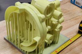 What 3D printing can contribute to mold making