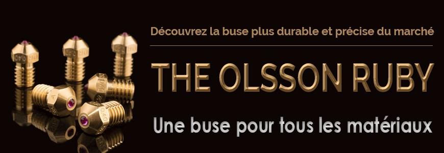 Olsson Ruby nozzle