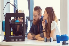 How to get started in 3D printing