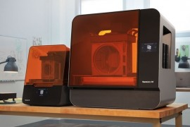 New launches of Formlabs: Form 3 and Form 3L